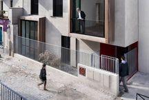 Medium / Housing