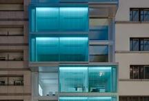 Large / Apartment buildings, mix use buildings, public buildings etc.