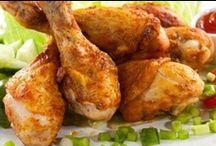 Chicken Dishes / Chicken dishes