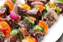 Meat Dishes / Meat Dishes