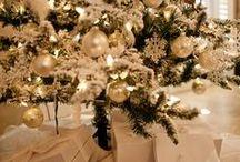 christmas / Quando chega dezembro, o clima fica diferente, sinto cheiro dos natais que se passaram, família reunida, a melhor época do ano...