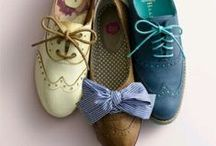 Oxfords / Lovely oxford shoes