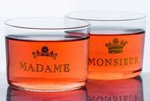 Drinkware - Glassware