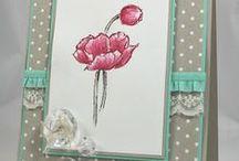 Cardmaking/přání