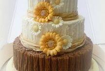 Cakes/Dorty