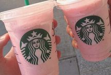 Starbucks lovers / All GIRL also love starbucks