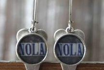 NOLA Jewelry / NOLA Jewelry by Heather Elizabeth Designs®