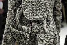 Knitting and Crochet Inspiration
