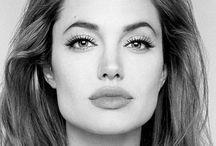 Angelina Jolie / by Emma Liv