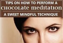 meditation and mudra