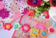 I Love Crochet - 1 / Crochet ... todo lo que me gusta de otras colegas . / by Rosana Punto Crochet