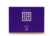 CONDONES CONFORTEX FORTE / Preservativos | Condones