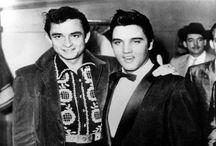 Elvis & Cash