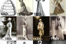History Clothing