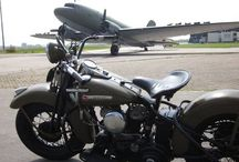 Classic / Classic Cars, Truks & Motorcycles