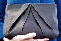 Sewing Bag Pattern