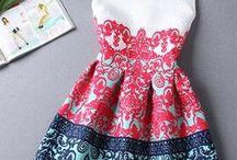 Super Cute Dresses / Dress me up and take me out kinda clothing. Dresses, formal wear, cute dresses.