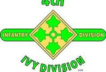 "4th Infantry Division ""IVY"""
