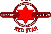 "6th Infantry Division ""RED STAR"""