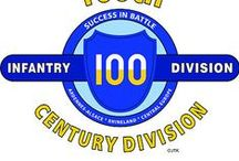 "100th Infantry Division ""CENTURY"""
