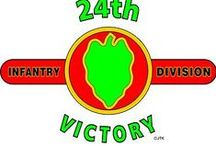 "24th Infantry Division ""VICTORY"""