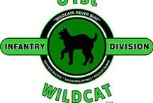 "81st Infantry Division ""WILDCAT"""