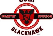 "86th Infantry Division ""BLACKHAWK"""