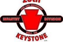 "28th Infantry Division ""KEY STONE"""