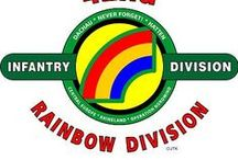 "42nd Infantry Division ""RAINBOW"""