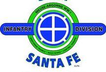 "35th Infantry Division ""SANTA FE"""