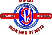 "95th Infantry Division ""IRON MAN"""