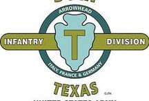 "36th Infantry Division ""TEXAS"""