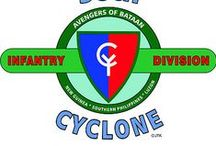 "38th Infantry Division ""CYCLONE"""