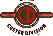 "85th Infantry Division ""CUSTER"""