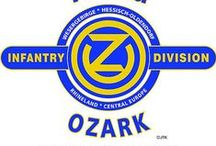 "102nd Infantry Division ""OZARK"""
