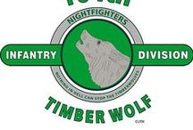"104th Infantry Division ""TIMBERWOLF"""