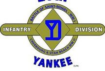 "26th Infantry Division ""YANKEE"""