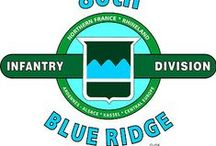 "80th Infantry Division ""BLUE RIDGE"""