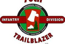 "70th Infantry Division ""TRAILBLAZERS"""