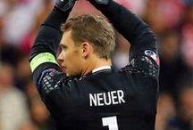 ♡ Manuel Neuer