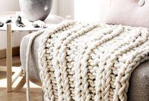 Knitting / Beautiful knits, patterns, and more.