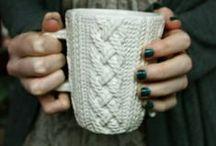 Mugs & Cups & Glasses