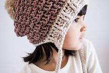 Toddler Knits / Patterns & Ideas to knit for sweet Lorelai. Mostly knits and some crochet.