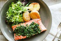 Family Favorite Recipes / Our very favorite family go-to recipes!