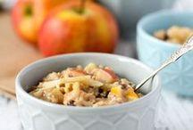 Frühstück Rezepte - Breakfast Recipes / Rezeptideen für einen leckeren Morgen