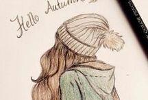 Aesthetic//autumn