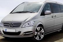 Mini Vans & Coaches Available