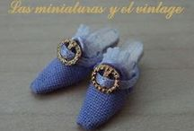 MiniAccessories / by Marianne