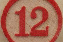 12 / Raz Dwa Projekt is for One Two Project
