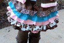 Kids fashion and refashion